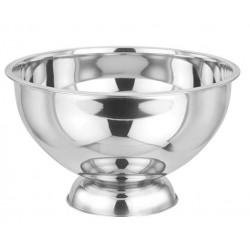 Champagne Bowl RVS | Ø 34 cm.