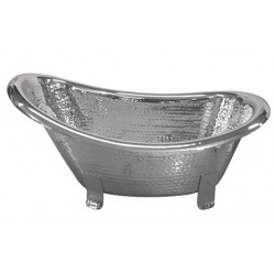 Champagne Bowl RVS ''Bathtub''
