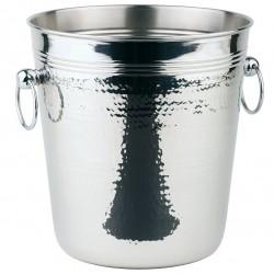 Wijnkoeler Hamerslag  | Ø 20 cm