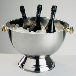 Champagne bowl
