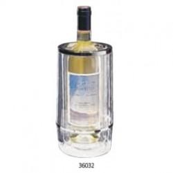 Wijnkoeler Transparant | Helder