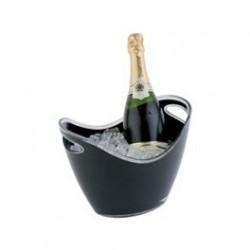 Acryl wijnkoeler/Champagne bowl groot