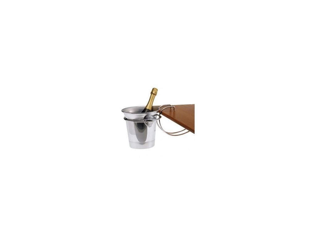 Wijnkoeler tafelbeugel RVS 18/10