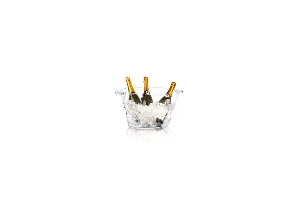 Wijnkoeler Party Tub kunststof